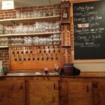 The Main Bar, very original!