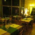 Benedictus Dining Room