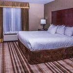 Comfort Suites Hudson Foto