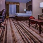 Photo de Comfort Suites Hudson
