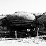 Battery at Longues Su Mer