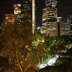 Makati CBD skyline