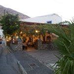 Sellada best Greek Taverna