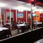 terraza restaurante BEMA