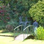 Karen Blixen Bahçesi