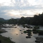 the chalakudy river