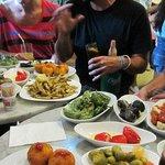 The Barcelona Taste Foto