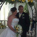 the gazebo wedding