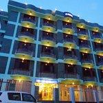 Hotel Al Mehar