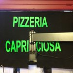 Foto de Pizzeria Capricciosa