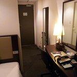 Keikyu EX Inn Omorikaigan-ekimae