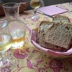 che pane!