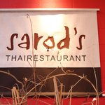 Sarod´s Thai Restaurant Berlin Kreuzberg