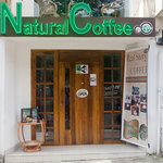 Natural Coffee Foto