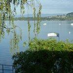 Foto de Hotel Bad Muntelier Am See