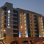Tulip Hotel Apartments