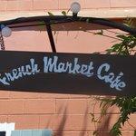 Photo of French Market Cafe