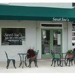 Sweet Sue's Bake Shop & Coffee Bar