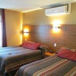 Photo de Hotel du Fjord