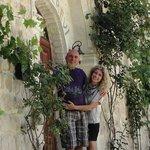 Meleklerevi Cave Hotel  'heaven on Earth'
