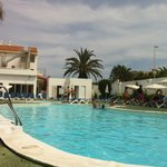 Photo of Hotel ATH Roquetas de Mar
