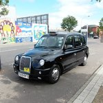 The Black Taxi