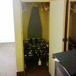 The mini-closet