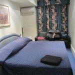 The Basement Room
