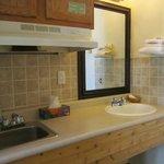 Kitchenet Room