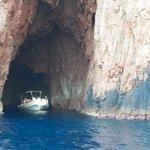 Petite grotte !!!!