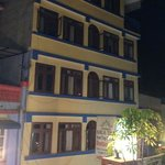 Hotel Bulding!!!