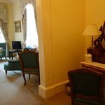Countess Inchcape room