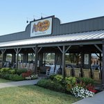 Cracker Barrel, Fredericksburg, VA