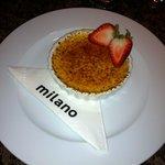 Milano Restaurant Foto
