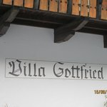 Photo de Villa Gottfried