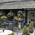 The Black Swan village shop