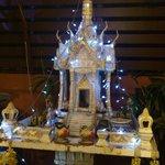 Templo de la recepción