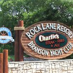Photo de Rock Lane Resort and Marina