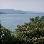 View of Table Rock Lake from Condo