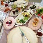 Breakfast at Lilamor :)
