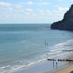 Shanklin to Ventnor Coastal Walk
