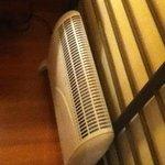 Ar Condicionado/Aquecedor