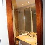 Grande specchio