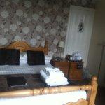 Room 5 - nice spacious room