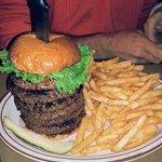 3 lbs challenge