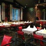 Zdjęcie Restauracja Modosa