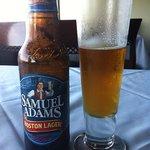 Cerveza local