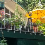 Foto de Ann Arbor Bed & Breakfast Inn