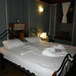 Wonderful room :-)