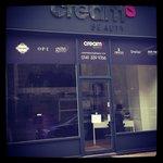 Cream Beauty Group -Great Western Road, Glasgow